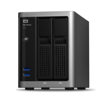 Western Digital WDBDTB0080JSL-EESN externe harde schijf