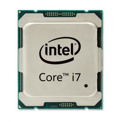 Intel processor: Core Intel® Core™ i7-6950X Processor Extreme Edition (25M Cache, up to 3.50 GHz)