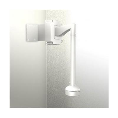 Acti beveiligingscamera bevestiging & behuizing: Corner Mount with Junction Box and Heavy Duty Wall Mount, .....