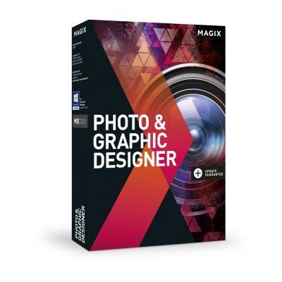Magix kf-154434 grafische software
