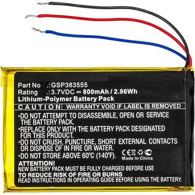 CoreParts MBXSPKR-BA035 Reserveonderdelen voor AV-apparatuur
