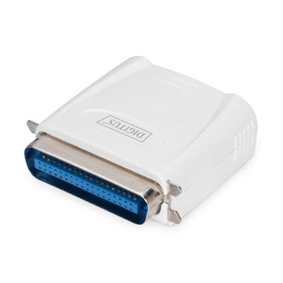 Digitus DN-13001-1 Printer server - Wit