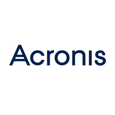 Acronis Backup 12 Workstation Software licentie
