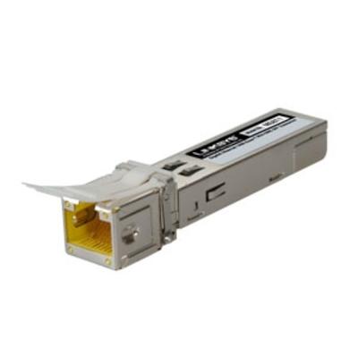 Cisco Gigabit Ethernet LH Mini-GBIC SFP Transceiver Media converter