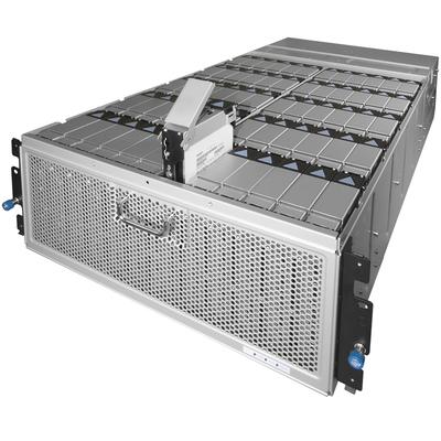 Western Digital 4U60 SAN - Grijs