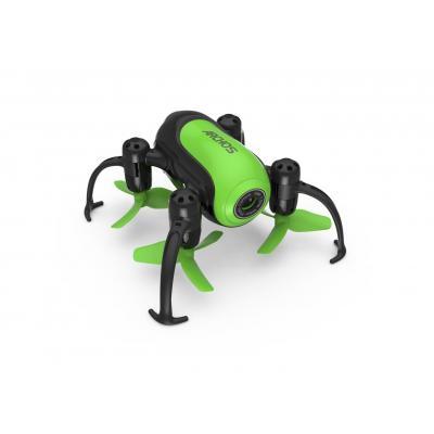 Archos drone: PicoDrone - Zwart, Groen