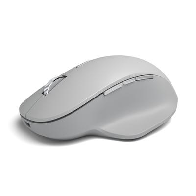 Microsoft Surface Precision Computermuis - Grijs