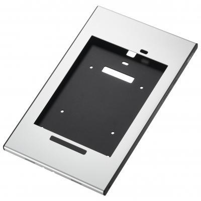 Vogel's : PTS 1221 - Aluminium, Zilver