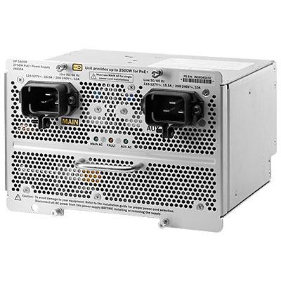 Hewlett Packard Enterprise J9830A switchcompnent