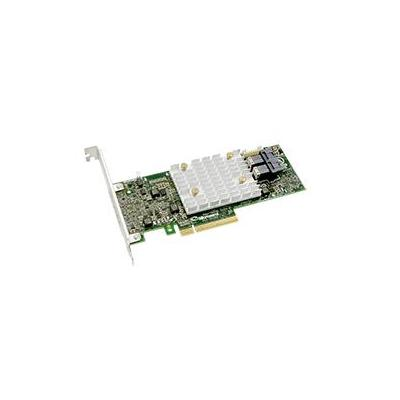 Adaptec raid controller: SmartRAID 3154-8i
