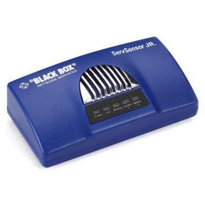 Black Box netwerk monitoring & optimalisatie apparaat: AlertWerks EME153A