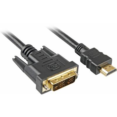 Sharkoon 4044951009060 video kabel adapters