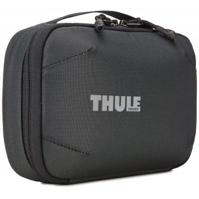 Thule Subterra PowerShuttle Apparatuurtas - Zwart