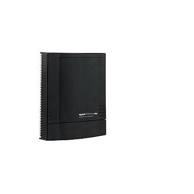 Tiptel teleconferentie apparatuur: 1/8 fax clip
