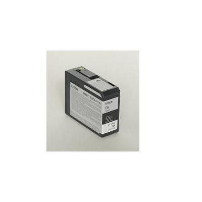 Epson C13T580100 inktcartridge