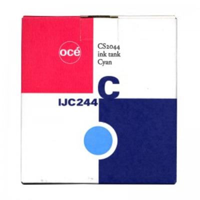 Oce IJC244 Inktcartridge - Cyaan