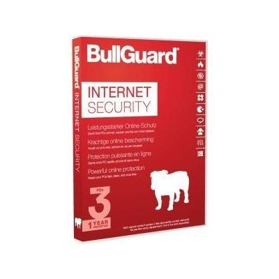 Bullguard software: Internet Security