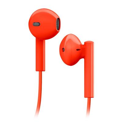 SBS Studio Mix 105 Headset - Rood