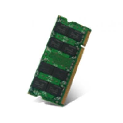 QNAP 1GB DDR3-1333MHz SO-DIMM RAM-geheugen