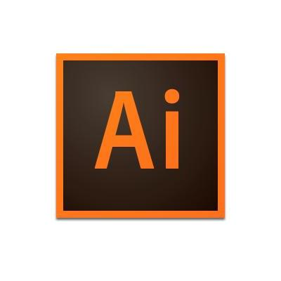 Adobe software licentie: Illustrator CC