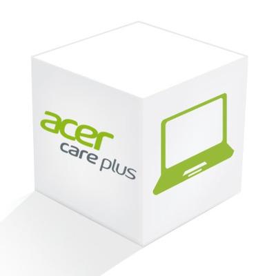 Acer SV.WNGAP.A04 aanvullende garantie