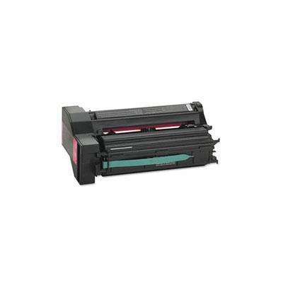 Ibm Magenta High Yield Toner Cartridge toner