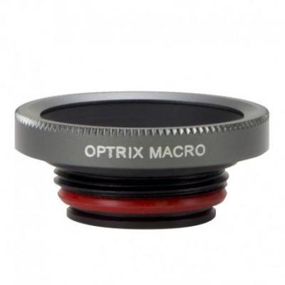 Optrix telefoonaccessoire: Macro voor iPhone 6