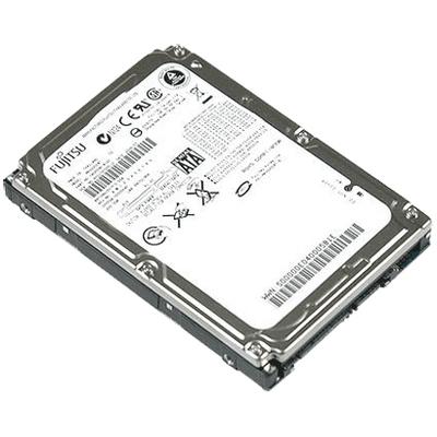 Fujitsu 1.2TB 10K 512e SAS-III Interne harde schijf