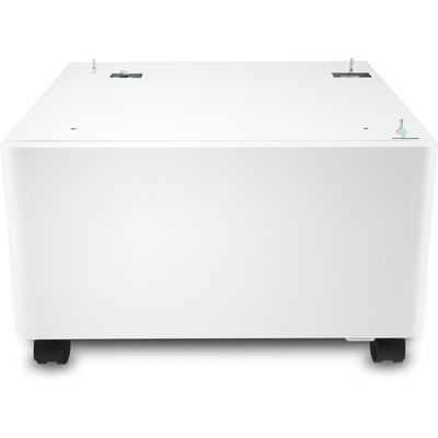 HP LaserJet printerstandaard Printerkast - Wit