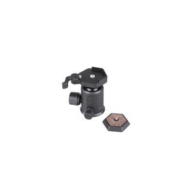 Walimex statiefkop: 16522 - Zwart