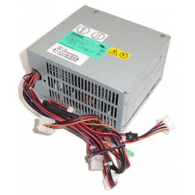 HP 234075-001 power supply unit - Zwart, Grijs
