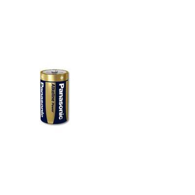 Panasonic LR20APB/2BP batterij