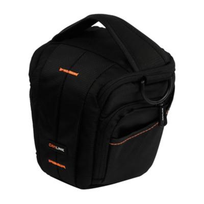 CamLink CL-CB31 Cameratas - Zwart, Oranje