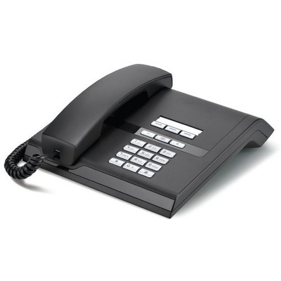Unify dect telefoon: OpenStage 10T - Zwart