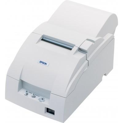 Epson dot matrix-printer: TM-U220PA (007): Parallel, PS, ECW