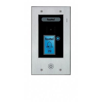 Fasttel FT2501VC deurbel