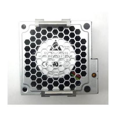 Hewlett Packard Enterprise HP Assembly Fan 80m Cooling accessoire - Zwart, Zilver