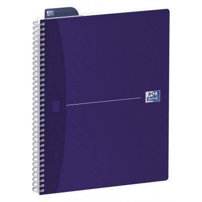 Elba schrijfblok: A4, 90gsm, 180 pages - Multi kleuren