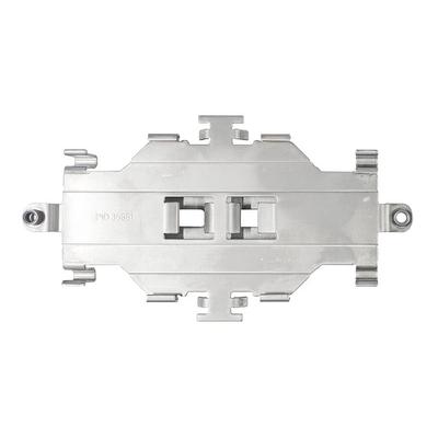 Mikrotik DINrail PRO - Zilver