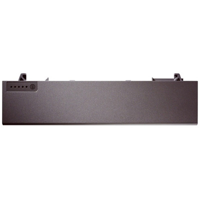 DELL 6-Cell Battery 60W/Hr Notebook reserve-onderdeel - Zwart