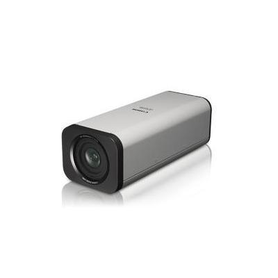 Canon VB-M720F Beveiligingscamera - Zwart, Grijs