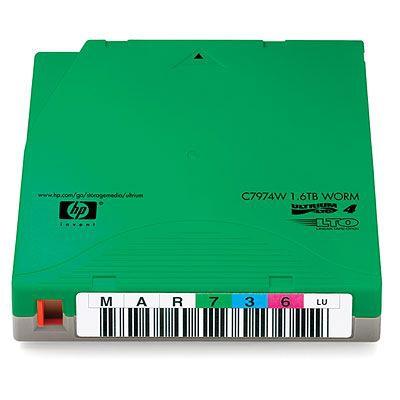 Hewlett Packard Enterprise C7974WL datatape