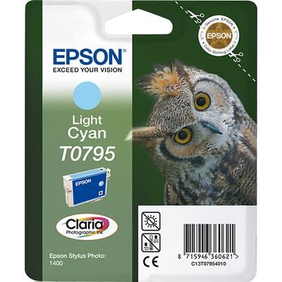 Epson C13T07954010 inktcartridges