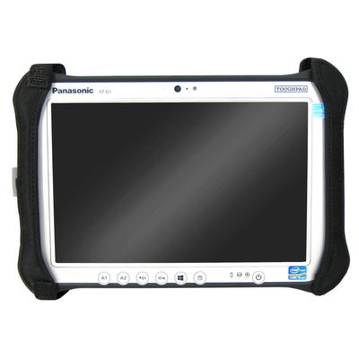 Panasonic X-strap for the Toughpad FZ-G1 Houder - Zwart