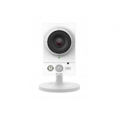 "D-link beveiligingscamera: IP, 1/2.7"" CMOS, 2MP, Full HD, Day/Night, IR LED, microSD/SDHC, DI/DO, 1 x 10/100 BASE-T ....."