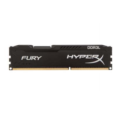 HyperX HX316LC10FBK2/8 RAM-geheugen
