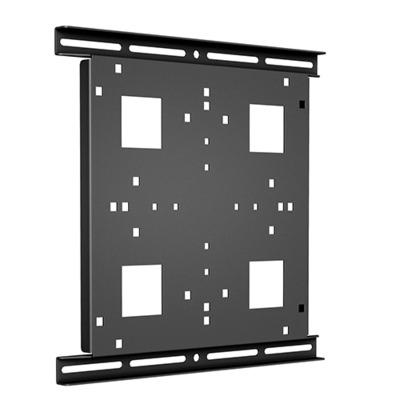 Chief FCAVCA Muur & plafond bevestigings accessoire - Zwart