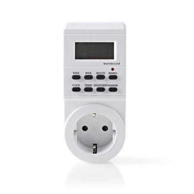 Nedis TIME02 Elektrische timer