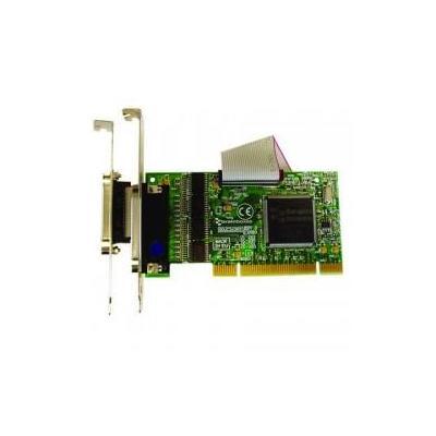 Brainboxes UC-295 Interfaceadapter - Groen