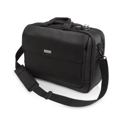 """Kensington laptoptas: SecureTrek™ 15"""" Laptop Carrying Case - Zwart"""